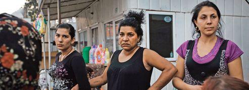Ces Roms qui n'ont jamais vu l'argent de Bruxelles