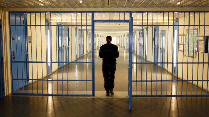 La prison de Fleury Mérogis.