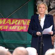 À Brignoles, un duel FN-UMP au second tour