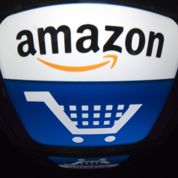 Amazon: un smartphone en 3D face à l'iPhone