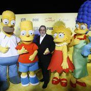 Les Simpson signent pour une 26e saison