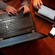 Internet: rappel à l'ordre de Bercy