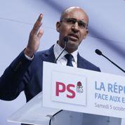 La poussée du FN plonge le PS en plein désarroi