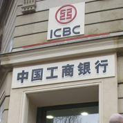 ICBC fait campagne à Paris