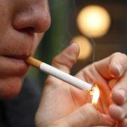Flou sur la forte baisse des ventes de tabac