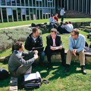 Les MBA européens jouent l'international