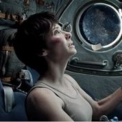 Gravity :quatre records pour ce thriller