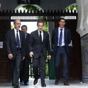 Un non-lieu qui éclaircit l'horizon pour Sarkozy