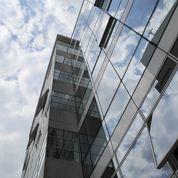 Les entreprises louent moins de bureaux