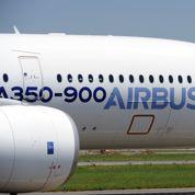 Percée historique pour Airbus au Japon
