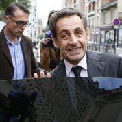 Bettencourt: non-lieu pour Nicolas Sarkozy