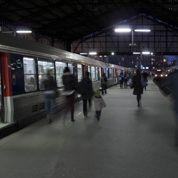 SNCF : perturbations localisées