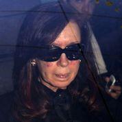 Argentine : Cristina Kirchner opérée avec succès