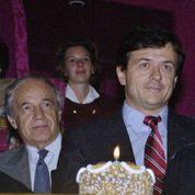 Boulez se souvient de Patrice Chéreau