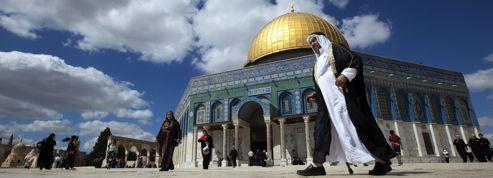 À Jérusalem, la poudrière du mont du Temple