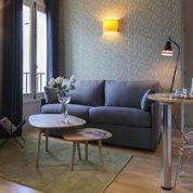 Touristes : loger comme chez soi à Paris