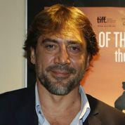 Javier Bardem, acteur engagé