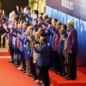 Asie-Pacifique: Pékin tire la couverture à lui