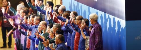 L'impasse budgétaire à Washington empoisonne le sommet Asie-Pacifique