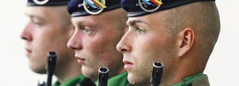 Menaces sur l'avenir de la brigade franco-allemande