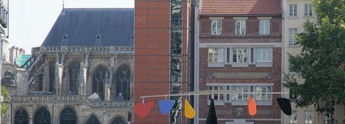 67 sites, dont deux églises parisiennes, en danger