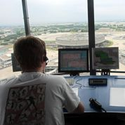 Les contrôleurs aériens en grève jeudi