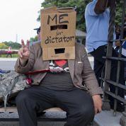 Shutdown: la contestation grimpe