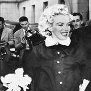 Le menton de Marilyn Monroe était refait