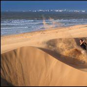 Le Maroc côté golf