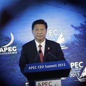 Chine-Taïwan : réchauffement en vue