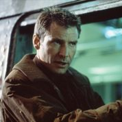 Harrison Ford dans Blade Runner 2