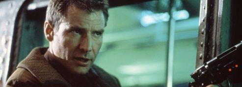Harrison Ford dans Blade Runner 2