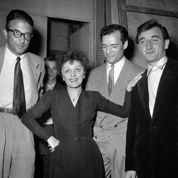 Édith Piaf, la voix du faubourg