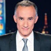 Gilles Bouleau: numéro 1du JT