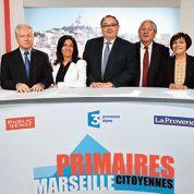 Marseille: les socialistes se choisissent un chef