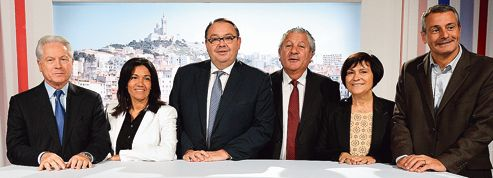 Marseille: les socialistes divisés se choisissent un chef