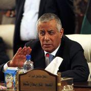 Le premier ministre libyen otage d'un jour