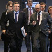 Un socialiste allemand dans les pas de Barroso