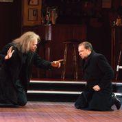 Hamlet assassiné par un Anglais