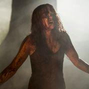 Carrie :une vidéo virale frappante
