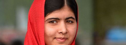La bravoure de Malala Yousafzai