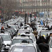 La guerre entre taxis et VTC est déclarée