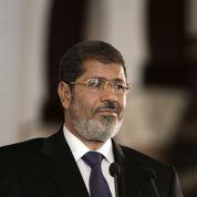 Washington réduit son aide à l'Égypte