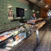 Les 5 cabanes à huîtres à Paris