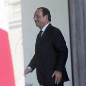 Hollande séduit par la start-up Ennesys