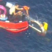 Malte : des dizaines de migrants se noient