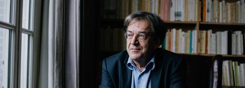Finkielkraut: «La laïcité française pas négociable»