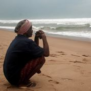 L'Inde se prépare à un immense cyclone