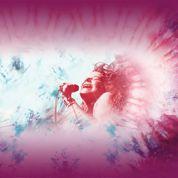 Une nuit avec Janis Joplin ,à Broadway