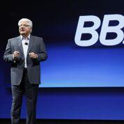 Apple, Twitter, Intel, Google courtisent les salariés de BlackBerry